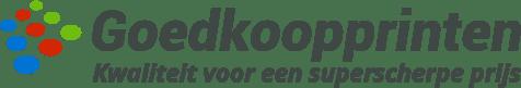 Logo-Goedkoopprinten